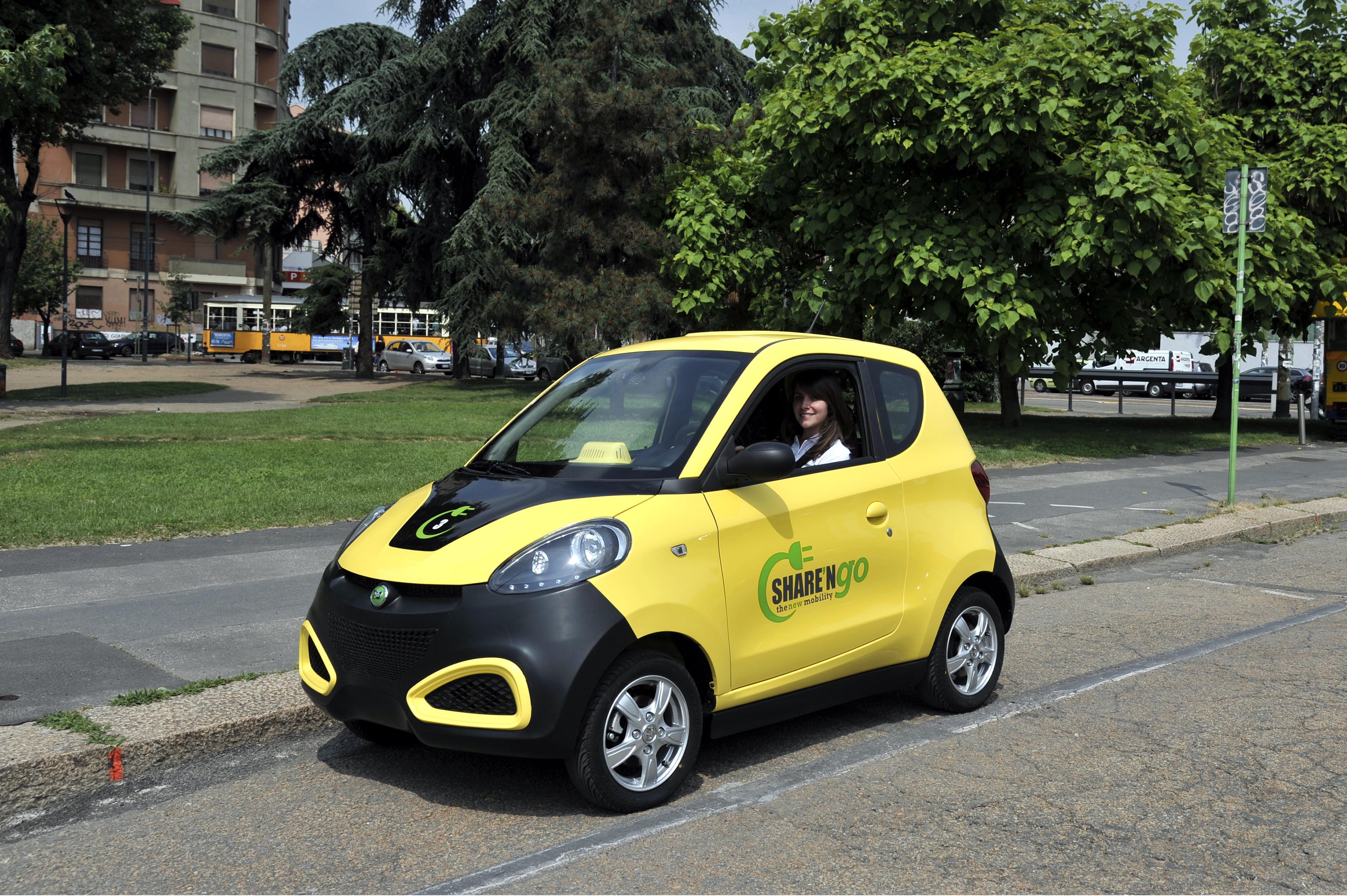 Car Shaeing Milano Auto