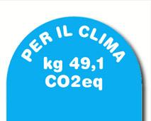 Etichetta per il clima