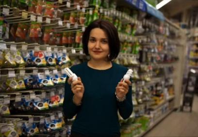 Lampadine a basso consumo lo scambio in negozio ancora for Lampadine basso consumo philips